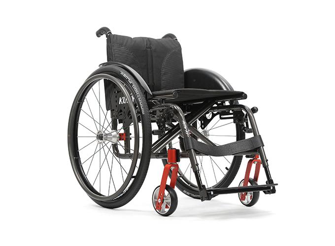 Aktivna invalidska kolica Aktiv X1