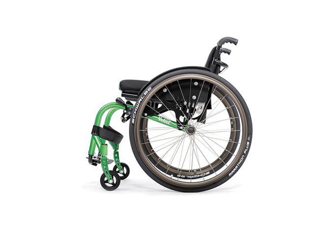 Aktivna Invalidska kolica IRIS X1