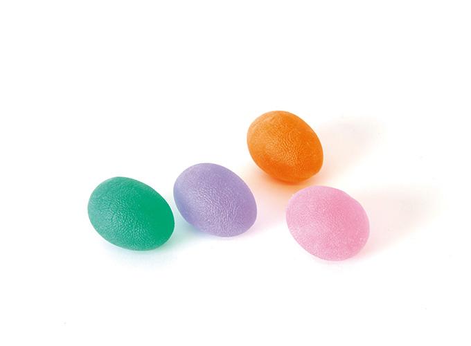 Sissel Jaja za stiskanje, Press - egg