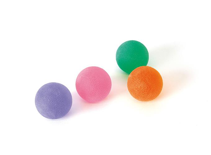 Sissel Loptice za stiskanje, Press ball