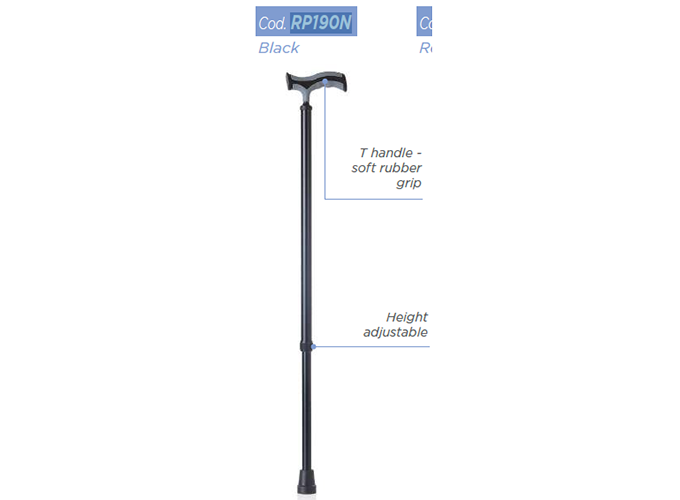Štap za hodanje RP190