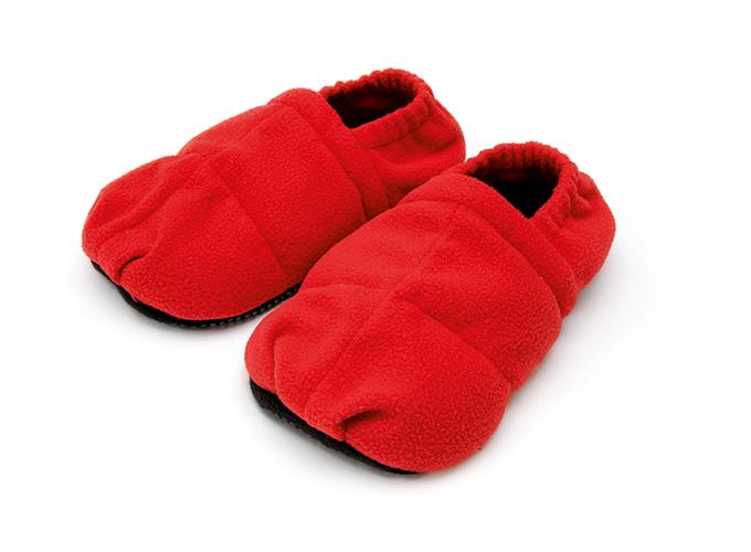 Sissel Lanene papuče, Linum Relax Comfort